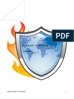 Comodo Firewall 2.3 User Guide