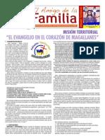 EL AMIGO DE LA FAMILIA domingo 24 agosto 2014