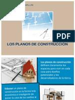 Los Planos de Construcción