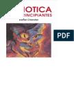 Semiotica Para Principiantes PDF