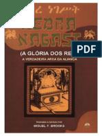 Kebra Nagast - A Glória Dos Reis(1)