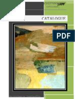 KJS Catalogue - 2009