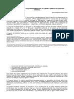 La actividad legislativa del Congreso Mexicano en el marco jurídico de la gestión ambiental.pdf