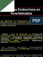 Teorico Endocrino Invertebrados