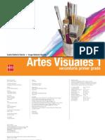Artes Visuales Primer Grado