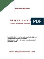 George Fred Williams SHQIPTARET