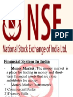 Financial System in India