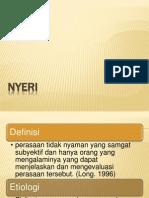 NYERI + POST sc