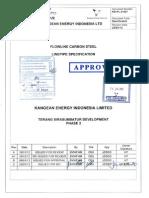 KEI-PL-2102T~0_Flowline Carbon Steel Spec