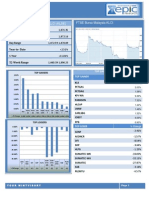 Daily KLSE Malaysia Report by Epic Research Malaysia 21st August 2014