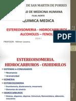 Hidrocarburos Alcoholes 14 Chi