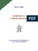 RLA Gobierno y Gobernabilidad-Pierre Vigier-Enero2003
