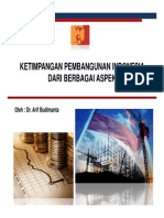 KETIMPANGAN PEMBANGUNAN INDONESIA  oleh Arif Budimanta - Megawati Institute