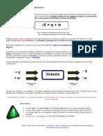 5 Primera Ley de La Termodinámica