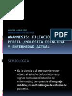 2.- ANAMNESIS