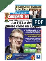 Edition du 06/12/2009