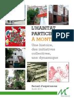 L Habitat Participatif a Montreuil
