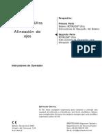 ROTALIGN-Ultra Shaft-Alignment ALI 9.846!11!05 1.20 E