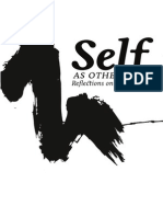 Self as Other for Screen