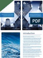 DU-building Infrastructure Guidelines_20april09