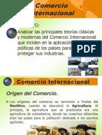 Clase II Teoria Del Comercio Internacional