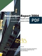 Zara Rassismus Report 2004 - Österreich