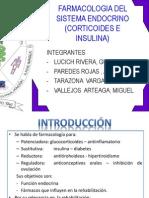 Farmacologia Del Sistema Endocrino
