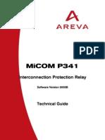 MiCOM_P341_TechnicalGuide