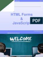 HTML JavaScript v1.2 1 Day