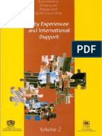 EPM Source Book Vol. 2 - City Experience and International Support