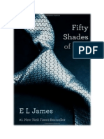 Fifty Shades of Grey Book #1