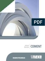Nexe Cement HR 09032011