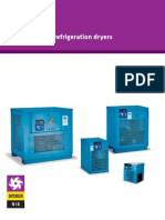 Deitech - Energy saving refrigeration dryers - English
