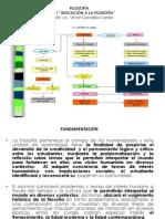 Filosofía Etapa 1 Competencias 2014