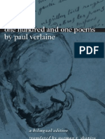 Verlaine, Paul - One Hundred and One Poems (Trans Shapiro)