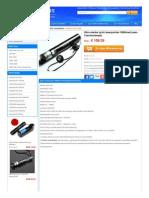 Ultra starker grün laserpointer 5000mw(Laser-Taschenlampe)
