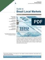 Brazil Local Market Guide