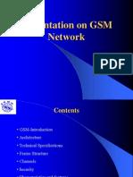 RK-3 GSM Network