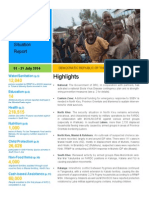 Drc Sitrep July 2014 External