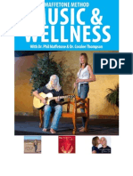Maffetone Method- Music & Wellness