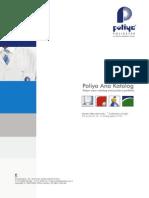 Poliya - Main Katalog (Ana Katalog)