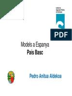 Presentación Norma Vasca Autoprotección- Pedro Anitua