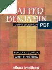O Narrador - Considerações Sobre a Obra de Nikolai Leskov_Walter Benjamin