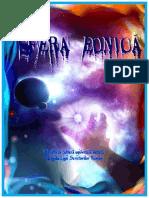 Sfera Eonică, Anul III, nr.IV August 2014