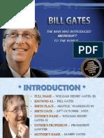 Bill Gates (Entrepreneur)