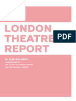 London Theatre Report