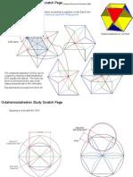 Octahemioctahedron scratch page