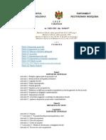 Codul Fiscal Al Republicii Moldova