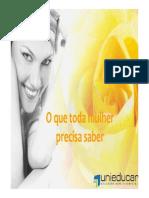 slidesoquetodamulherprecisasaber-110302054725-phpapp02