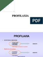 Curs 9. Profilaxia[1]